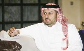 عبد الله بن مساعد: خادم الحرمين أوصاني بالشباب.. ونواف لم يقصر