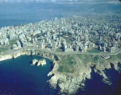 أولوند يتعهد في بيروت بزيادة المساعدات العسكرية للبنان