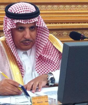 الملك عبدالله واختزال الزمن للعالم الاول
