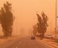 الأرصاد تنبه من رياح مثيرة للأتربة والغبار على منطقة مكة المكرمة