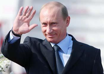 الرئاسة الروسية: يجري الإعداد لزيارة بوتين إلى السعودية