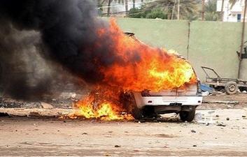 مقتل 12 شخصاً في انفجار سيارة مفخخة في اليمن