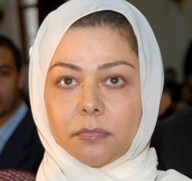 عائلة صدام حسين توضح حقيقة موت ابنته