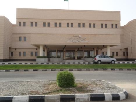 مستشفى القويعية يستقبل 24 حالة في حادث على طريق الرياض – مكة المكرمة