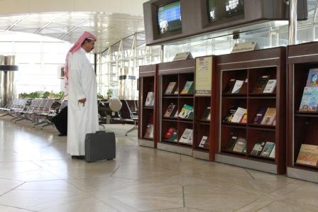 دراسة متخصصة: «93» بالمائة من المجتمع السعودي مهتم بالقراءة