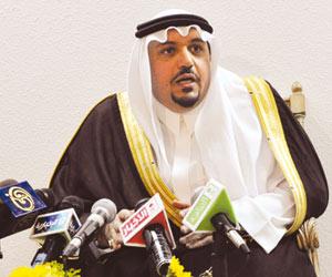 أمير القصيم: السعودية تبنت استراتيجية وقائية وعلاجية لمشكلة الإرهاب