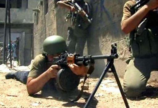 المرصد: ارتفاع عدد قتلى تفجير مستودع أسلحة شمال غرب سوريا