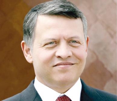 ملك الأردن يدعو لتكثيف الجهود العربية لدعم الفلسطينيين