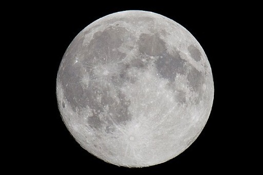 فلكية جدة : قمر رمضان يصل طور البدر المكتمل الخميس المقبل