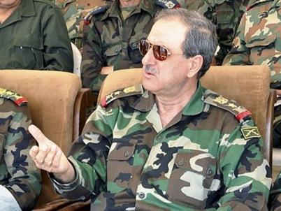 وفاة رئيس مكتب الأمن القومي السوري متأثرا بجروحه