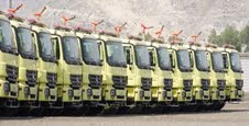 «مدني مكة»: الكشف على 346 مركبة بواسطة لجان حصر أضرار الأمطار