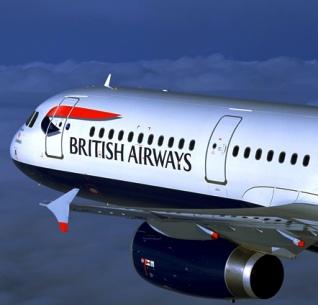 الخطوط الجوية البريطانية والفرنسية توقفان رحلاتهما إلى طهران