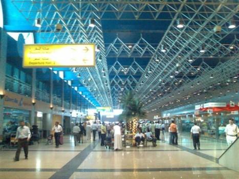 «أينا الأسبانية» تدخل سوق تشغيل مطارات السعودية