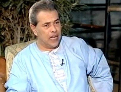 الحكم بحبس توفيق عكاشة لتزويره شهادة الدكتوراه