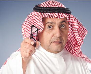 تكليف داود الشريان مشرفا على قناة الإخبارية بالإضافة إلى عمله