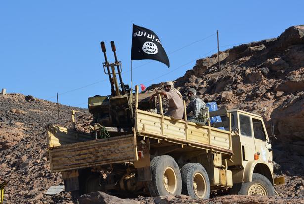 الجيش الأمريكي يؤكد مقتل قيادي مهم بتنظيم القاعدة في ليبيا