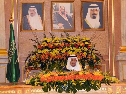 «الوزراء» يرحب بنتائج «أصدقاء الشعب السوري»