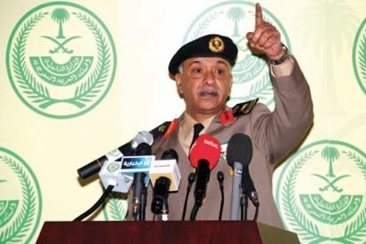 متحدث الداخلية  : سيبدأ نظام مكافحة جريمة التحرش بعد أيام