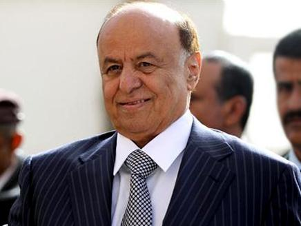 الرئيس اليمني يهنئ شعبه بعيد الفطر المبارك وبالانتصارات في عدن