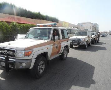 شرطة الطائف تفرج عن مصري بعد «6» أيام من التوقيف