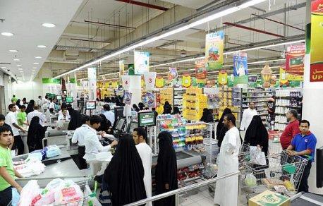 ارتفاع التضخم في السعودية ليبقى بالنطاق الموجب