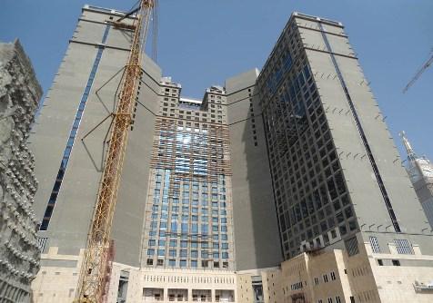 مقاولو الرياض يبحثون آليات تفعيل قرار معالجة تعثر المشاريع
