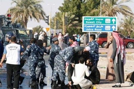الكويت : إخلاء سبيل مغرد الإساءة للذات الأميرية