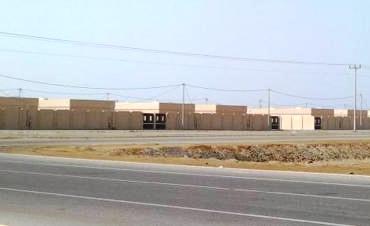 خلف الحربي يكتب: وحدات وزارة الإسكان لـ«العفاريت»