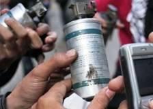 ان بي سي: سوريا جهزت قنابل بغاز السارين