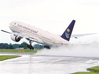 هندسة الطيران تعلن عن برنامج لصيانة الطائرات بمطار جدة