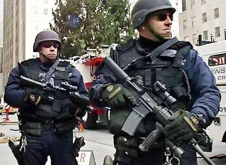 مسلّح يطلق النار على شرطي ويرديه قتيلاً بجامعة التكنولوجيا ببوسطن
