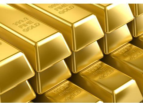 الذهب يتجه لتسجيل سادس هبوط أسبوعي على التوالي