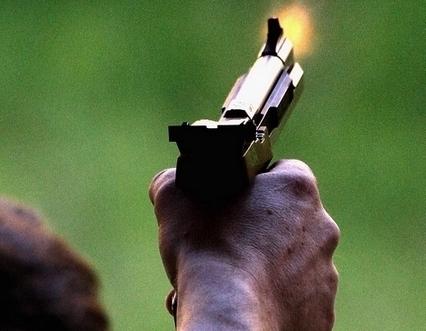 القبض على مواطن أطلق النار على آخر بالافلاج