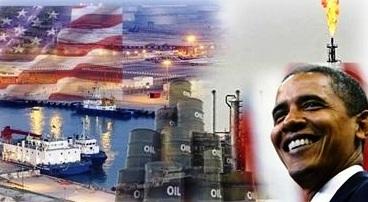 أوباما يؤكد..أمريكا تتجه للتخلي عن النفط العربي