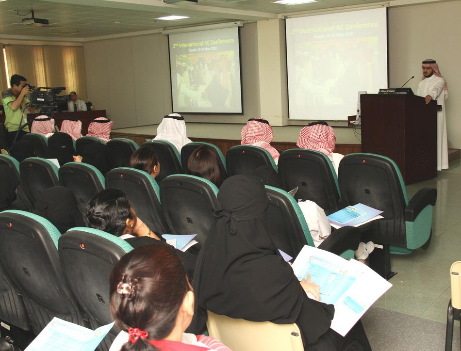 مستشفى الملك عبد العزيز يطرح آخر مستجدات الرعاية التنفسية