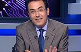 استقالة مذيع مصري على الهواء مباشرة