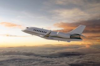 «ناس جت»للطيران الخاص تتوقع نمو إيراداتها رغم التطورات السياسية