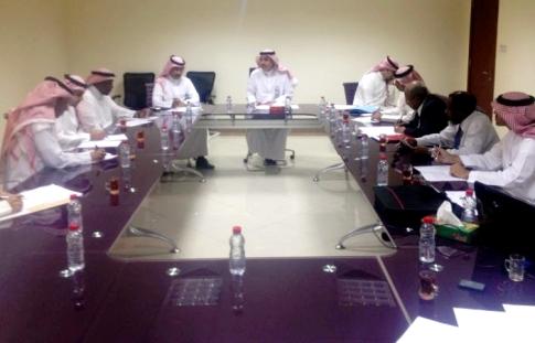 صحة الرياض تبحث إنشاء عيادات مرجعية لمرضى السكري