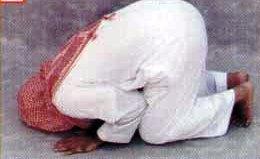 تسعيني يلفظ نفاسه الأخيرة ساجدا بالمسجد الحرام بعد أداء العمرة