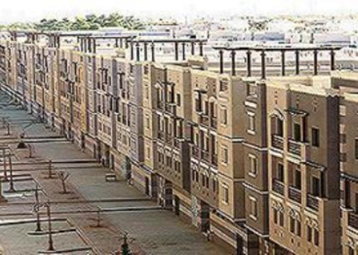 الاسكان تبدأ بانشاء«65»ألف وحدة سكنية خلال أسابيع