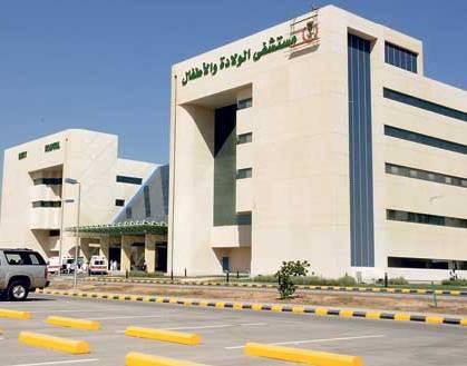 القصيم تؤكد وجود عدوى بمستشفى 1321.jpg