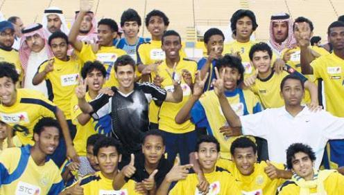 الرشيدان: مشاركة النصر في البطولة الدولية بالدوحة تعزز رؤيتنا للمستقبل