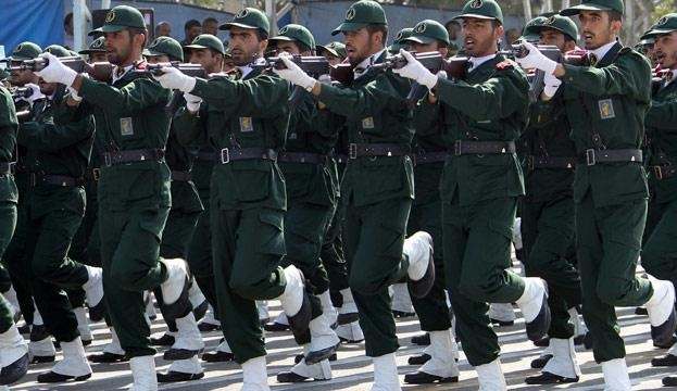 مقتل وإصابة «27» من الحرس الثورى الإيرانى