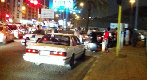 اصابات حرجة لأطراف مشاجرة جماعية في محافظة تربة