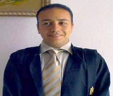 الحكم على المحامي المصري الجيزاوي الثلاثاء المقبل