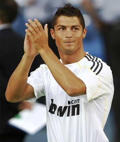 روني في طريقه إلى ريال مدريد ورونالدو سيعود لمانشستر