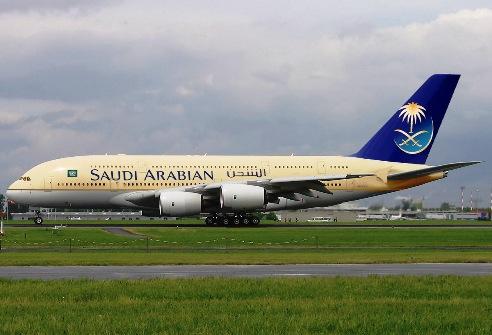 الخطوط السعودية تعتمد جدولة 3 رحلات جديدة بمطار الطائف