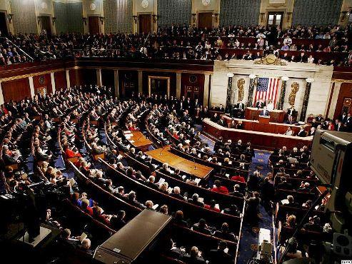 الكونغرس الأمريكي: فرض عقوبات جديدة على حزب الله بسبب سوريا