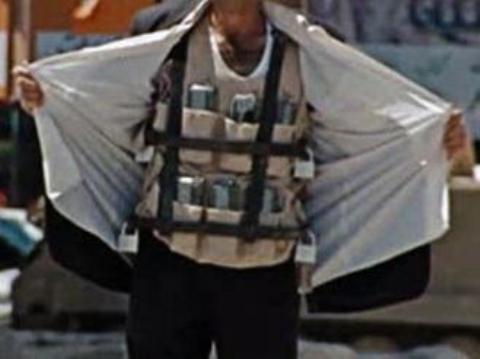 السعودي«المسعري»فجّر نفسه أمام حاجز لجيش بشار في درعا
