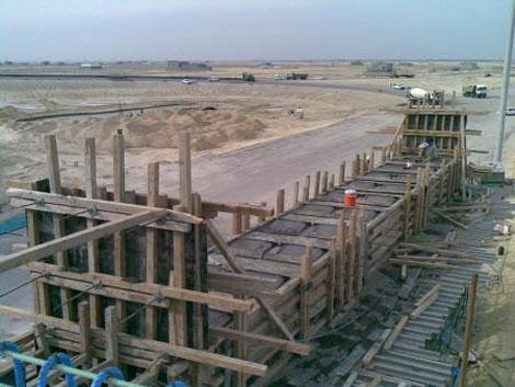 تنفيذ مشروعات خدمية بضاحية الملك فهد بكلفة «71» مليون ريال